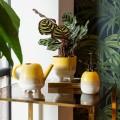 Κασπό Mojave Glaze yellow large