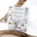 Οικολογικό Κερί Σόγιας Pure Cotton