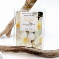 Οικολογικό Κερί Σόγιας Plumeria