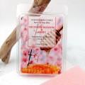Οικολογικό Κερί Σόγιας Nectarine Blossom and Honey
