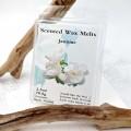 Οικολογικό Κερί Σόγιας Jasmine