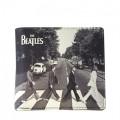 Ανδρικό Πορτοφόλι The Beatles Abbey Road