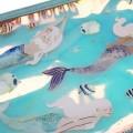 Νεσεσέρ By The Sea Mermaid Wash
