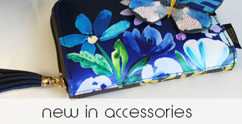 New arrivals in Women's Accessories