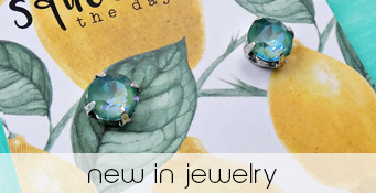 New arrivals in Toolittle Jewelry